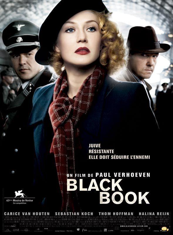 1944, la hollande est occupée par les nazis. rachel, juive, devient